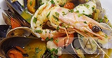 Italian regional cuisines