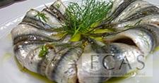 Mediterranean cuisine and seafood