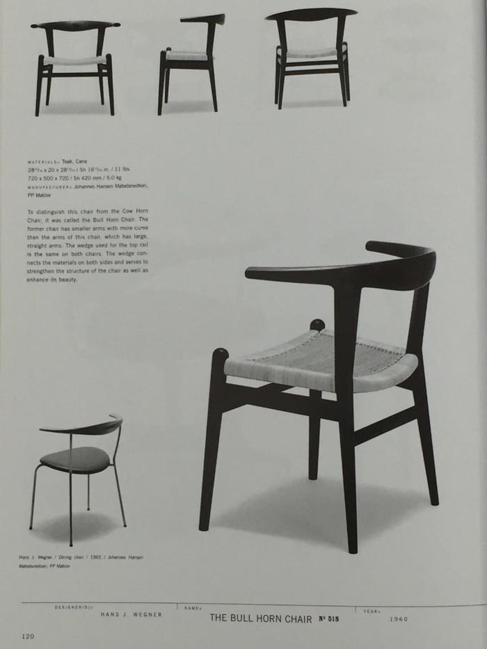 Danish Chairs4