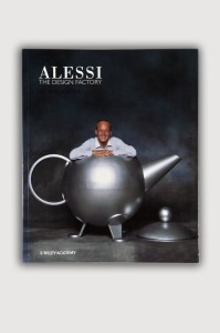 "義大利設計工廠Alessi ""Alessi: the design factory"