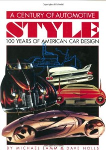 "美國汽車設計百年歷史""A Century of Automotive Style:100 Years of American Car Design"""