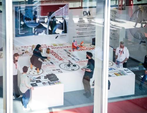 紅點設計大獎Red dot design award得獎者訪談 : 為什麼到義大利學設計? (上)