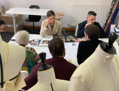 Accademia di Costume & Moda 羅馬服裝與劇服設計學院碩士課程
