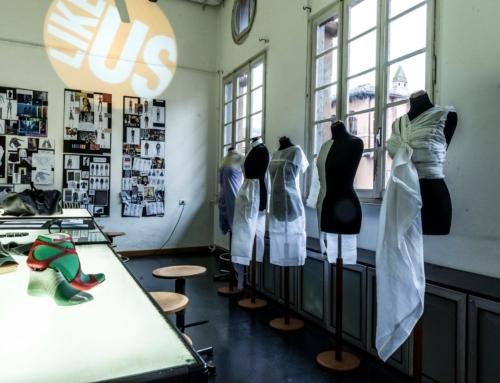Accademia di Costume & Moda 羅馬服裝與劇服設計學院暑期課程