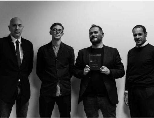 POLIMODA義大利時尚學院獲得最佳教育獎