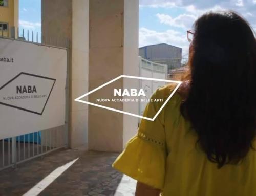 NABA米蘭藝術大學2021年兩年制碩士課程獎學金