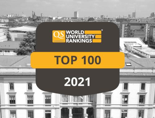 QS世界大學排名,NABA米蘭藝術大學榮登全球最佳藝術與設計學院排行